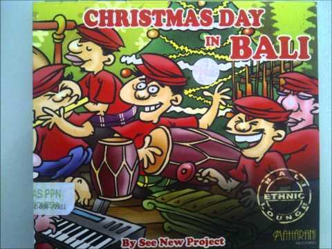 Gloria - Christmas Day in Bali