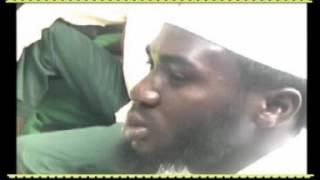 KINI NJE SUUFI SISE NINU ISLAM  BY DR. SIRAJU-DEEN BILAL AL- ASRAU IWO PART1