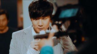 林俊傑 JJ Lin – 剪雲者 Paper Clouds (華納官方-新歌演唱會 MV)