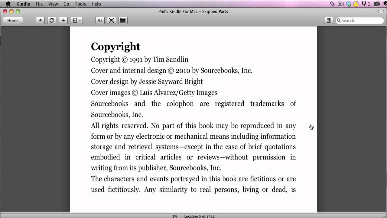 Kindle ebook template format ebooks for kindle with microsoft word youtube for Free ebook templates for word