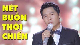 Nét Buồn Thời Chiến - Lâm Gia Minh | Nhạc Vàng Bolero Hay Nhất (MV HD)