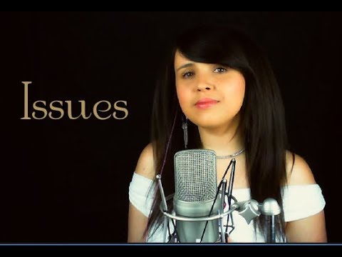 Issues - Julia Michaels Cover By Brooklyn-Rose