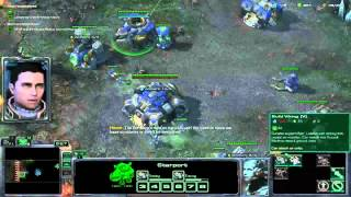 UPDATED: The EASIEST way to beat Supernova on Brutal ~ Starcraft 2 WoL