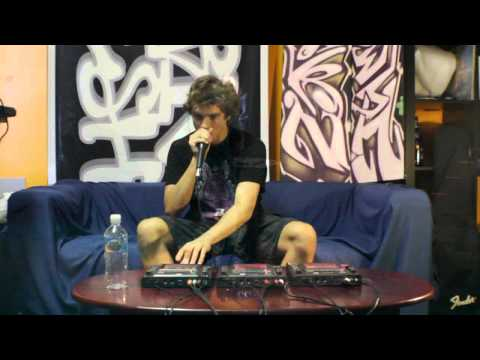 Tom Thum - Tainted Love (Dub Step Beatbox)