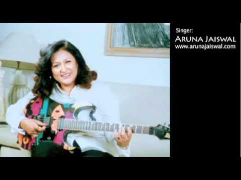 Aruna Jaiswal - Gunji Si Hai Sari Fiza