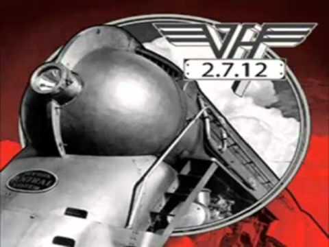 Van Halen - Outta Space