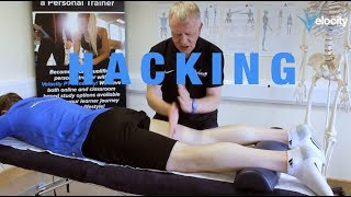 Level 3 Sports Massage Therapy   Hacking (Brian)