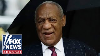 District Attorney holds press conference on Cosby sentencing
