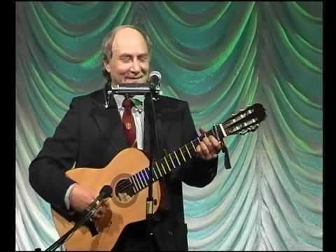 Чом ти не прийшов Валерій Маренич Українська народна пісня Ukrainian folk song