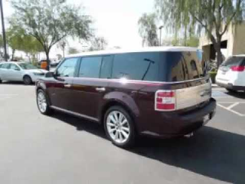 2010 Ford Flex in Apache Junction AZ