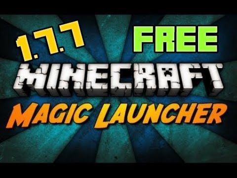 Download Launcher Minecraft 1.7.4 ITA [SP][Free][Cracked]