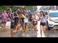 Super Slo Mo Songkran Festival 2018