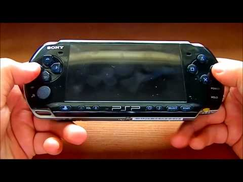 Psp 3000 Review (HD)