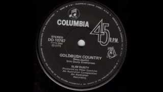 Watch Slim Dusty Goldrush Country video