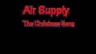 Watch Air Supply The Christmas Song video