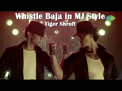 Whistle Baja Song Lyrics