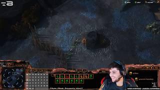 [Live!] 13/Out - Liga Ouro! Finalmente! [StarCraft 2] [Gaming]