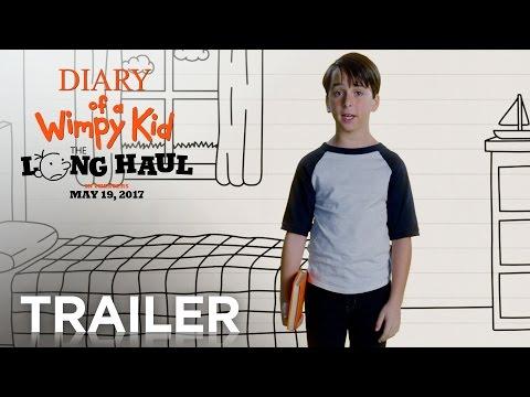 Diary of a Wimpy Kid: The Long Haul | Teaser Trailer [HD] | 20th Century FOX