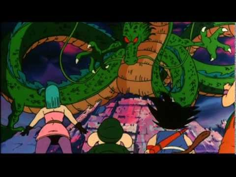 02 Dragon Ball - Majin Jō No Nemuri Hime (Trailer) 1