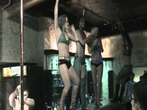 Night Club Арктика (Russia-Murmansk)