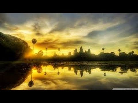 Cambodia Tourism 2014, Welcome to Cambodia Kingdom of Wonder
