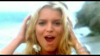 Клип Jessica Simpson - Sweetest Sin