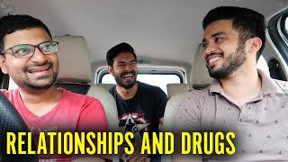Teen Relationships and Drugs | Sasta Podcast |
