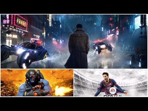 Игра по фильму Blade Runner 2049 оказалась эксклюзивом для VR   Игровые новости