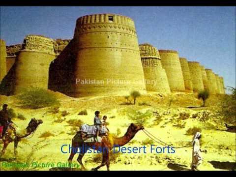 8 Historical Places Of Pakistan.wmv