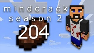 Beef Plays Minecraft - Mindcrack Server - S2 EP204 - Our Little Secret...
