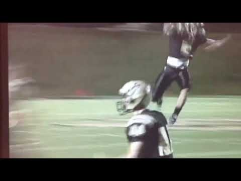Game winner Homecoming 2012