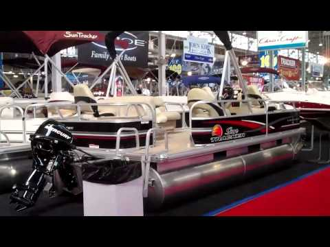 Indianapolis Travel, RV, Boat and Sports Show 2012
