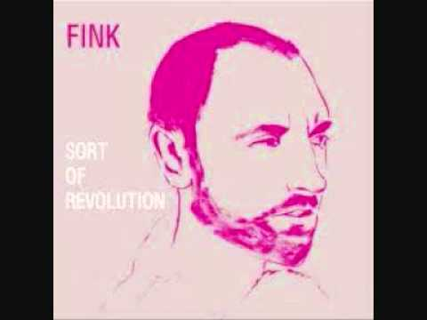 Fink - Walking In The Sun