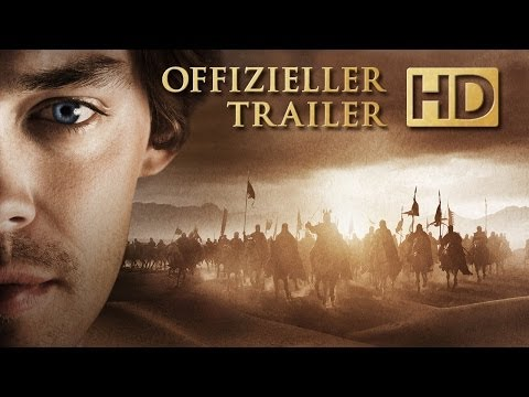 Der Medicus - Trailer german / deutsch HD