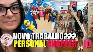 Personal Shopper - O que é? Compras nos EUA