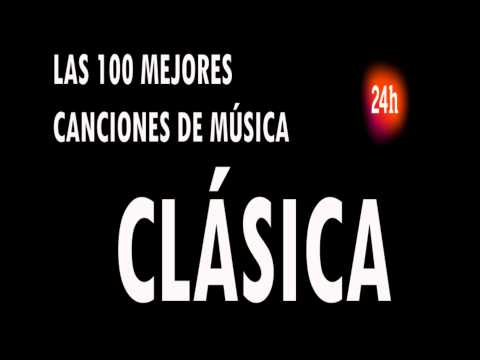 Musica clasica: 2 horas de la mejor música clásica
