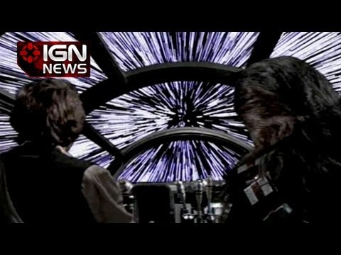 IGN News - How Spielberg Made Millions Off of Star Wars