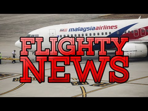 Malaysia Airlines Flight 370 - Evidence Surfaces, The Plane Doesn't