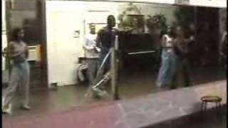 Watch Inda Matrix Bodyfly video