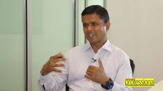 Prabhu Patil  | Interview | Autocar Professional