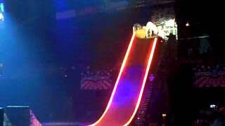 Nitro Circus Live Scooter Jumps