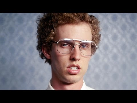 The Real Reason We Don't Hear About Jon Heder Anymore