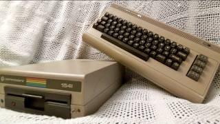Favorite Commodore 64 Games