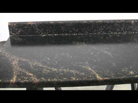DIY Faux Copper Granite Countertop Kit