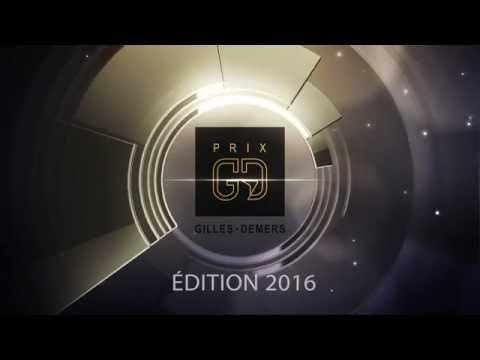Prix Gilles-Demers 2016 - PME de l'année en aérospatiale