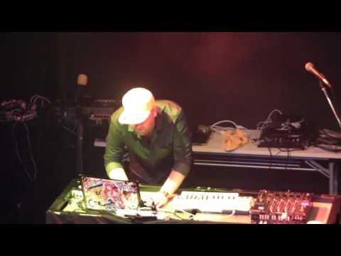 Rymdkraft - Square Sounds Tokyo 2015