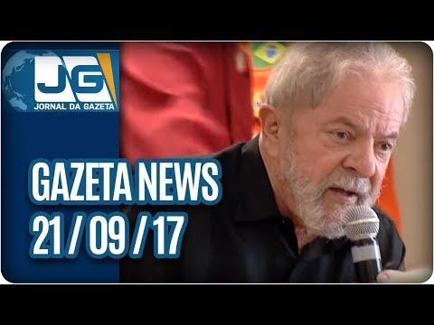 Gazeta News - 21/09/2017