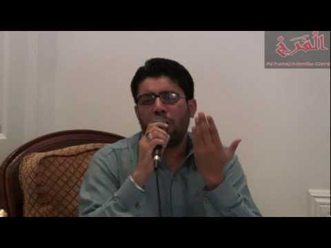 Takleef Hoti Hai - Mir Hasan Mir video