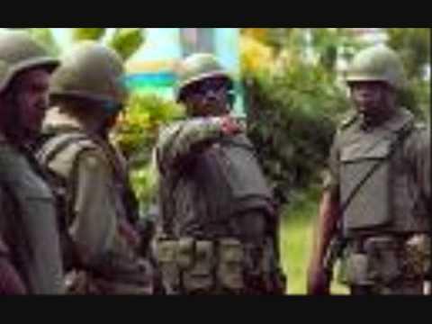 Fiji Coup - CIA ASIS Mahogany Conspiracy