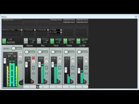 Mastering with FabFilter Pro plugins - Part 2